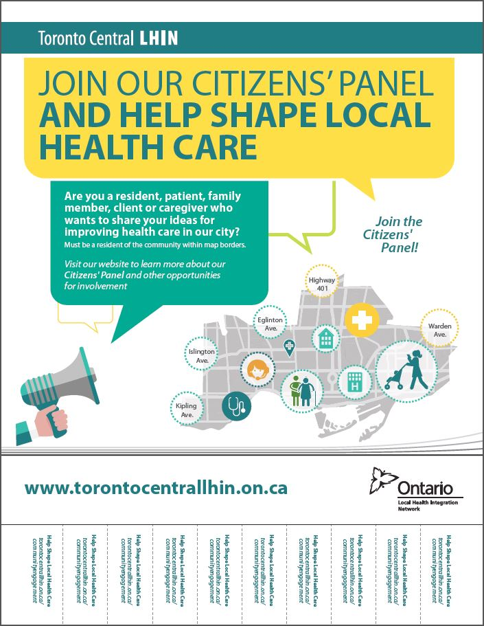 Join the Citizens` Panel!
