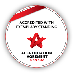 Exemplary Standing Accreditation