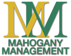 Mahogany Management Logo