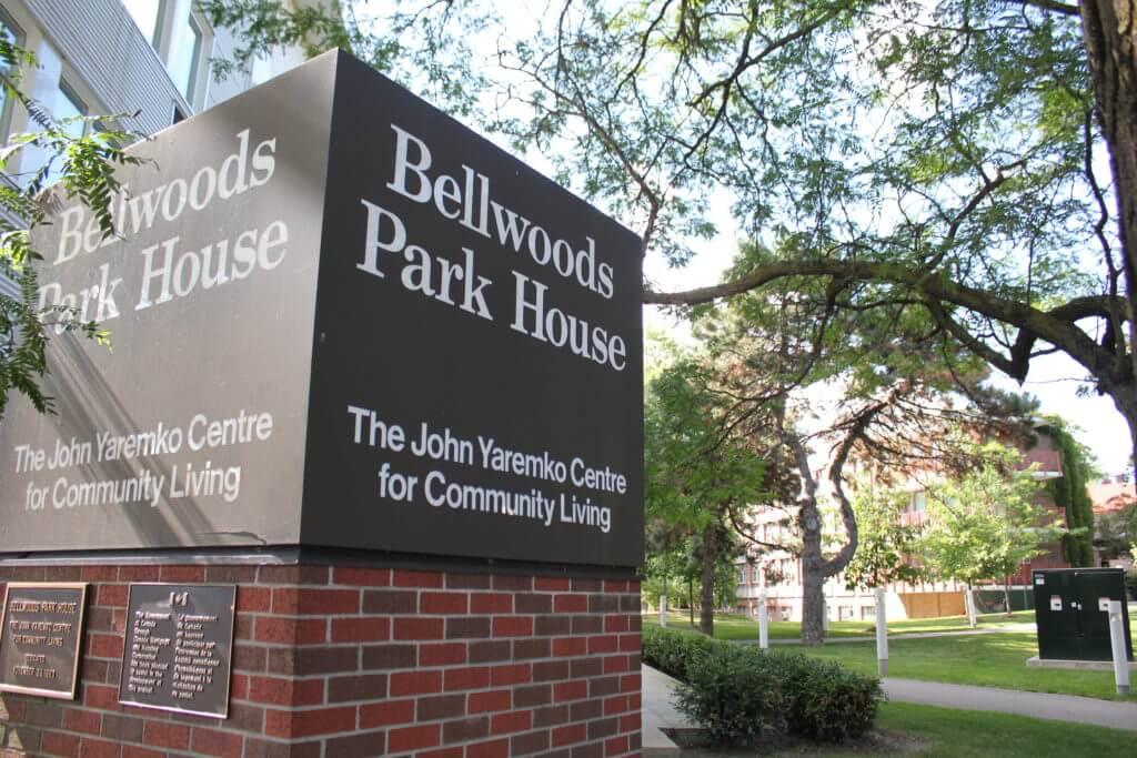 Bellwoods Park House