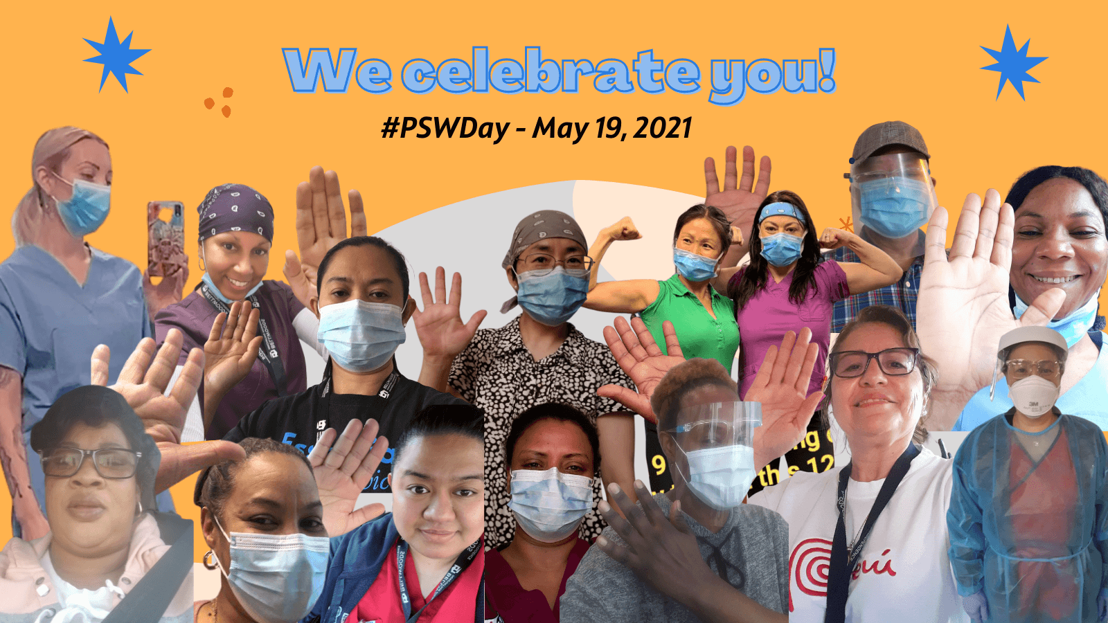 PSW Day – May 19th
